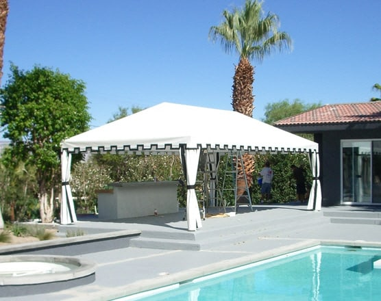 Sark Custom Awnings - Gazebos and Cabanas (8)