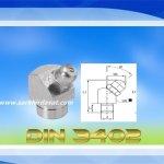 E (K2a) drive-in DIN -3402-1