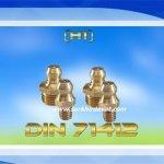 Gresorluk-HR- (H1)- Brass- DIN- 71412-1