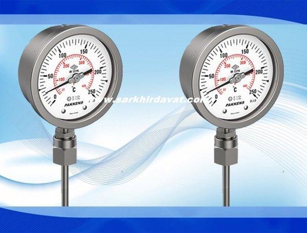 Bi-Metal-Termomtre