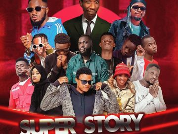 Super Story (Chapter 5)