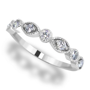 Wedding STackable Ring