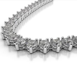 Tennis Necklace Diamond