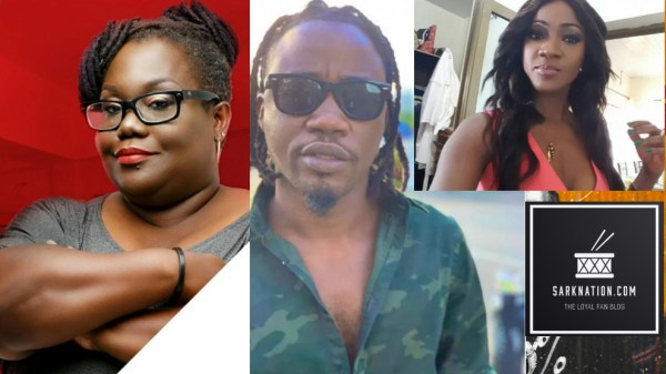 5 Presenters FIRED From YFM Including Caroline Sampson