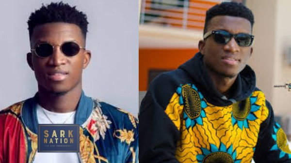 I Feel Bad Sometimes For Being A Part-Time Christian- Kofi Kinaata Discloses