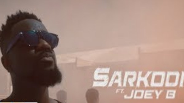 Sarkodie - Legend ft. Joey B (Official Video)