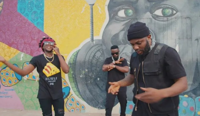 R2Bees - Yawa (feat. Sarkodie)   Official Video