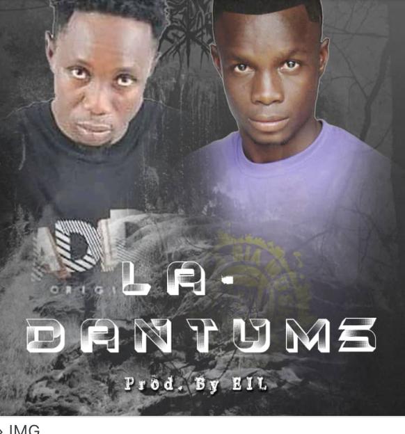 Download mp3: AsakaBia -La Dantom3 Feat. Pandy (Prod.by Eil)