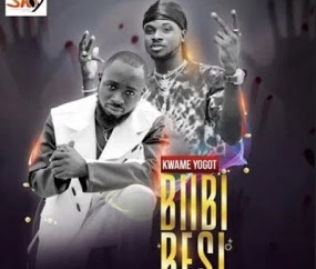 Download MP3: Kwame Yogot - Biibi Bese ft Kuami Eugene