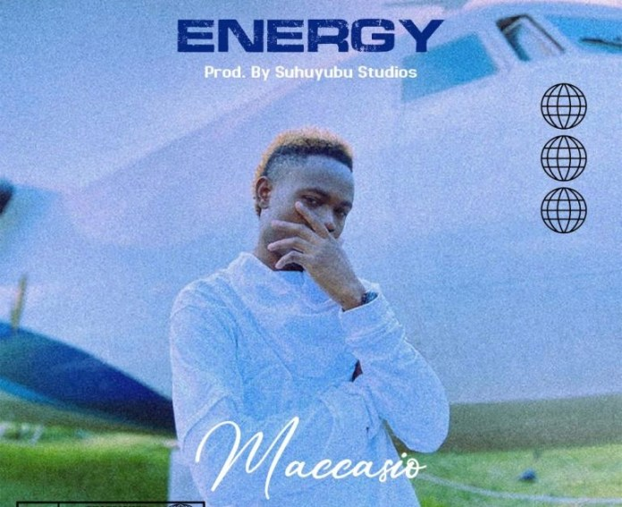 Download MP3: Maccasio – Energy (Produced By Suhuyubu Studios)
