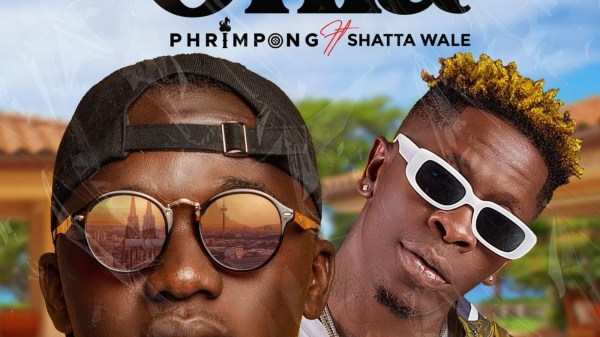 Download MP3: Phrimpong – Ohia Ft. Shatta Wale