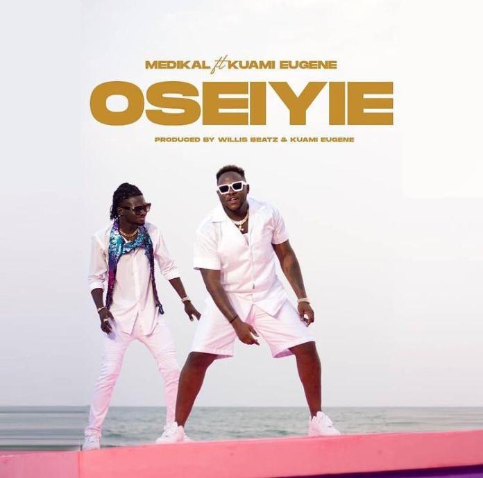 Download MP3: Medikal – Oseiyie ft. Kuami Eugene