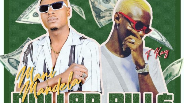 Download MP3: Mani Mandela -Dollar Bills Ft. Fkay (Prod. By ODB)