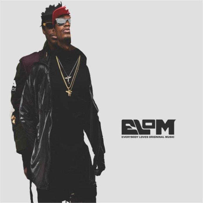 Download MP3: E.L – Baba Dey (Prod. by Pee GH)