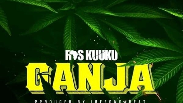 Download MP3: Ras Kuuku – Ganja (Prod by IbeeOnDaBeat)