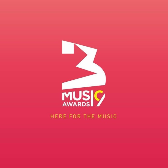 Check Out The Full List Of Winners: 3Music Awards 2021
