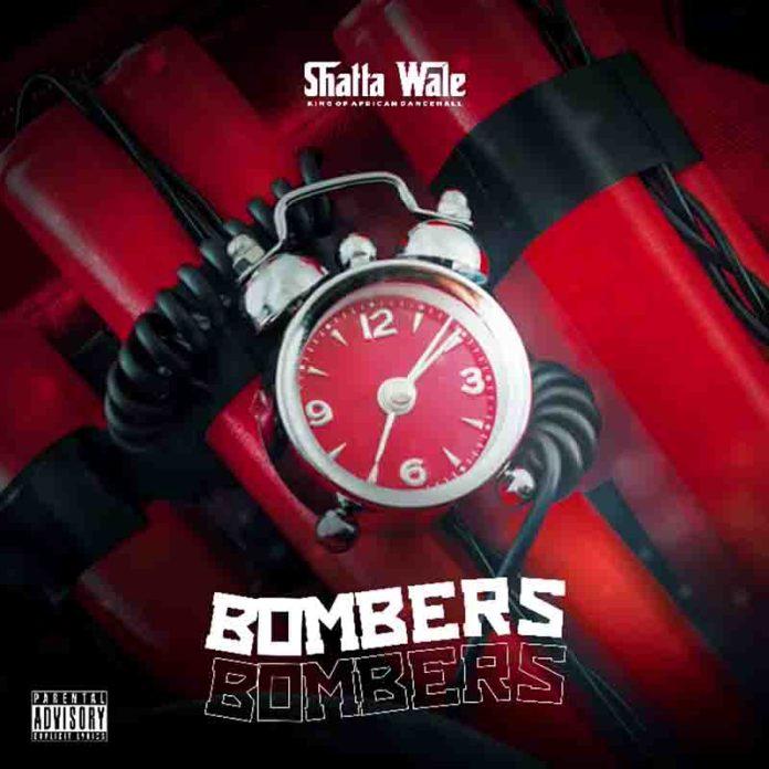 MP3: Shatta Wale - Bombers (Prod by Moneybeats)