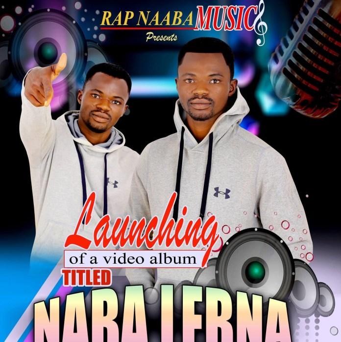 RAP NAABA SET TO LAUNCH HIS VIDEO ALBUM IN KUMASI
