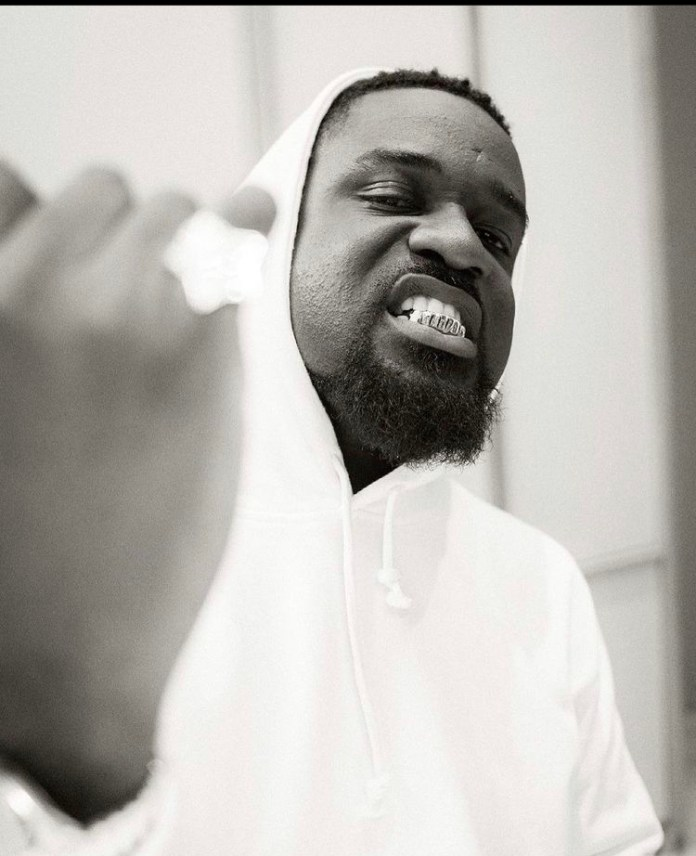 """Sarkodie Explains Why He Sang A Diss Song """"My Advice"""" To Shatta Wale"""