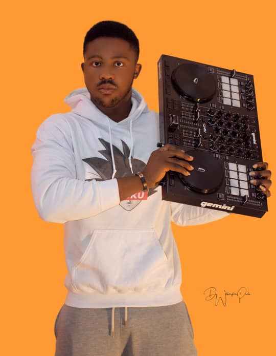 DJ Successful - Professional Afro-Beats Mixtape (DJ Mixtape) - Ghana MP3