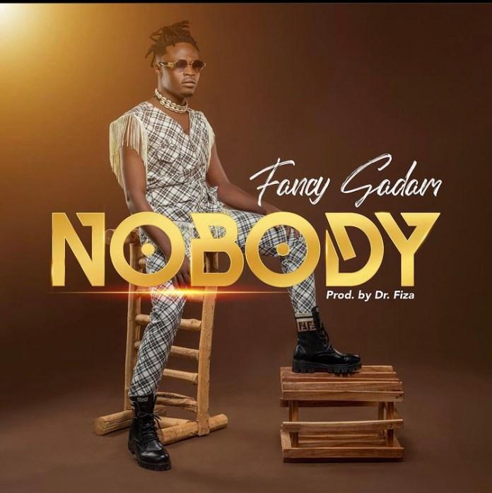 Fancy Gadam - Nobody (Prod By Dr Fiza)