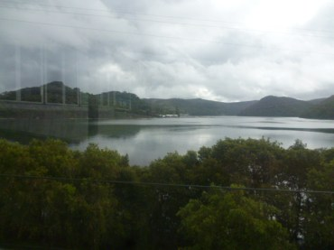 (pic - Story) Gosford Glyphs - Hawkesbury River 04