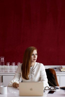 """Amy Adams as Susan Morrow in """"Nocturnal Animals."""" MUST CREDIT: Merrick Morton, Focus Features"""