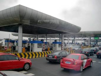 TOLL Stop