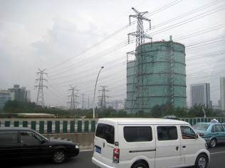 MASSIVE Power Lines