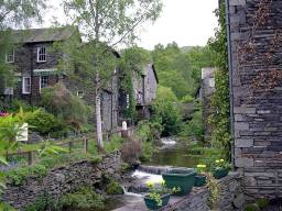 The Old Mill in Ambleside