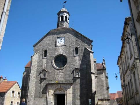 Flavigny - sur - Ozerain