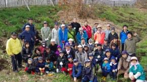 【案内】稚咲内砂丘林再生活動「どんグリーンの森づくり」開催のご案内