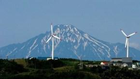 環境大臣・経済産業大臣に風力発電に関する要望書を提出