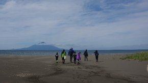【報告】JPR活動「海岸漂着物を調べよう♪」