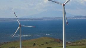 宗谷岬風車建て直し準備書への意見書