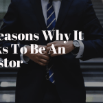 10 Reasons Why It Rocks To Be an Investor