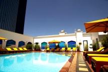 Stanley Swimming Pool