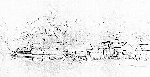 National Historic Register Spotlight—Peter Sarpy Trading
