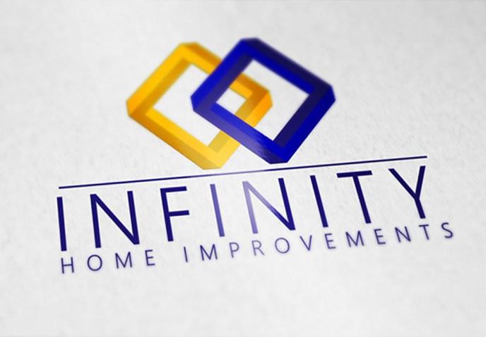 Home Improvement Logo Design