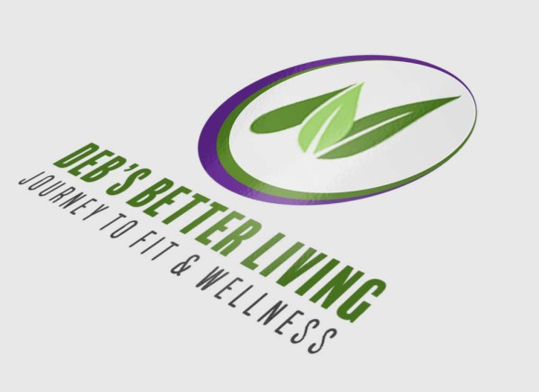 Logo Design by Sarrie Creatives