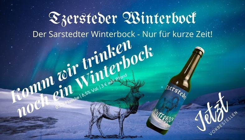 Sarstedter Winterbock