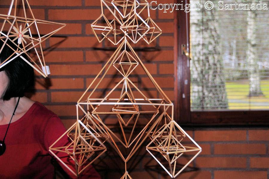 Himmeli - Christmas tradition