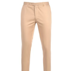 Theros beige trousers