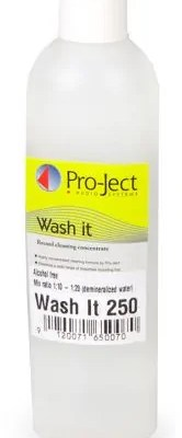 Pro-Ject Serie Cleaner Wash it 250