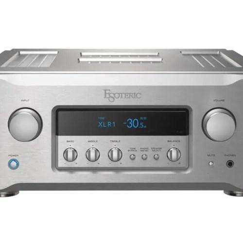 Amplificatore Hi-Fi Integrato Esoteric F-05