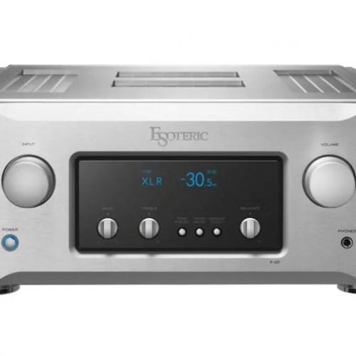 Amplificatore Hi-Fi Integrato Esoteric F-07