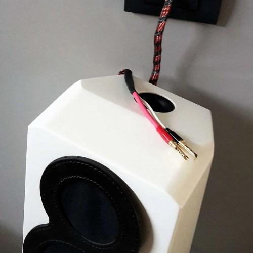 Cavi Audio Su Misura
