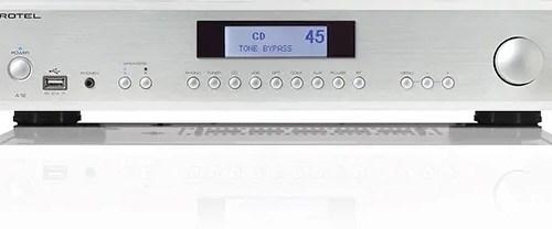 Amplificatori Hi-Fi Integrati - Rotel A12