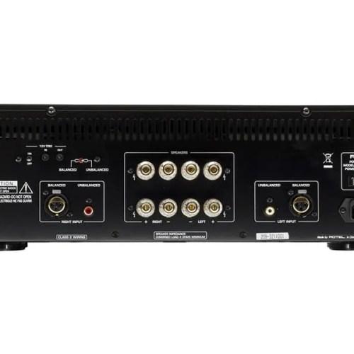 Finale di potenza stereo ROTEL RB-1552 MKII