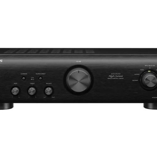 Amplificatore stereo integrato DENON PMA-520AE